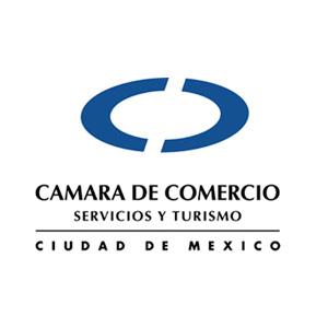 Cámara de Comercio Ciudad de México