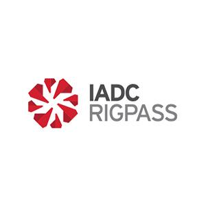 Certificado IADC Rigpass
