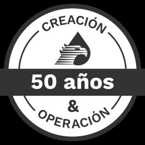 Pemex DII 50 años