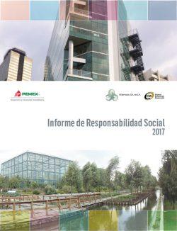 Informe Responsabilidad Social 2017