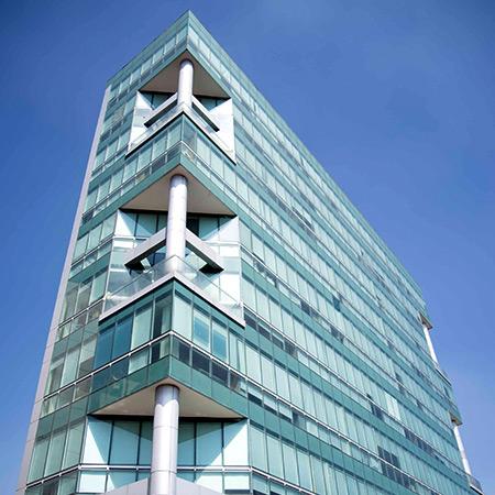 Torre Titano Pemex